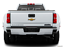 2016 Chevrolet Silverado 3500HD High Country Dual Rear Wheel, low/wide rear.