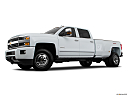 2016 Chevrolet Silverado 3500HD High Country Dual Rear Wheel, low/wide front 5/8.