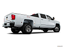 2016 Chevrolet Silverado 3500HD High Country Dual Rear Wheel, low/wide rear 5/8.