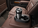 2016 Chevrolet Silverado 3500HD High Country Dual Rear Wheel, cup holder prop (quaternary).