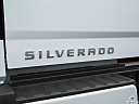 2016 Chevrolet Silverado 3500HD High Country Dual Rear Wheel, rear model badge/emblem