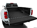 2016 Chevrolet Silverado 3500HD High Country Dual Rear Wheel, truck bed.