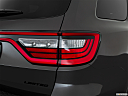 2016 Dodge Durango Limited, passenger side taillight.