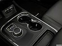 2016 Dodge Durango Limited, cup holders.