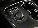 2016 Dodge Durango Limited, gear shifter/center console.