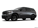 2016 Dodge Durango Limited, low/wide front 5/8.
