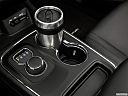 2016 Dodge Durango Limited, cup holder prop (primary).