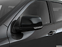 2016 Dodge Durango Limited, driver's side mirror, 3_4 rear