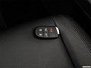 2016 Dodge Durango Limited, key fob on driver's seat.