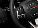 2016 Dodge Durango Limited, steering wheel controls (left side)