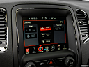 2016 Dodge Durango Limited, heated seats control