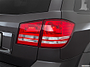 2016 Dodge Journey SE, passenger side taillight.
