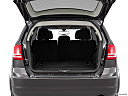 2016 Dodge Journey SE, trunk open.