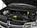 2016 Dodge Journey SE, engine.