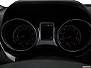 2016 Dodge Journey SE, speedometer/tachometer.