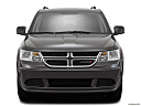 2016 Dodge Journey SE, low/wide front.