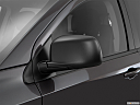 2016 Dodge Journey SE, driver's side mirror, 3_4 rear