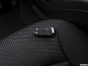 2016 Dodge Journey SE, key fob on driver's seat.