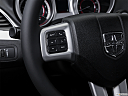 2016 Dodge Journey SE, steering wheel controls (left side)