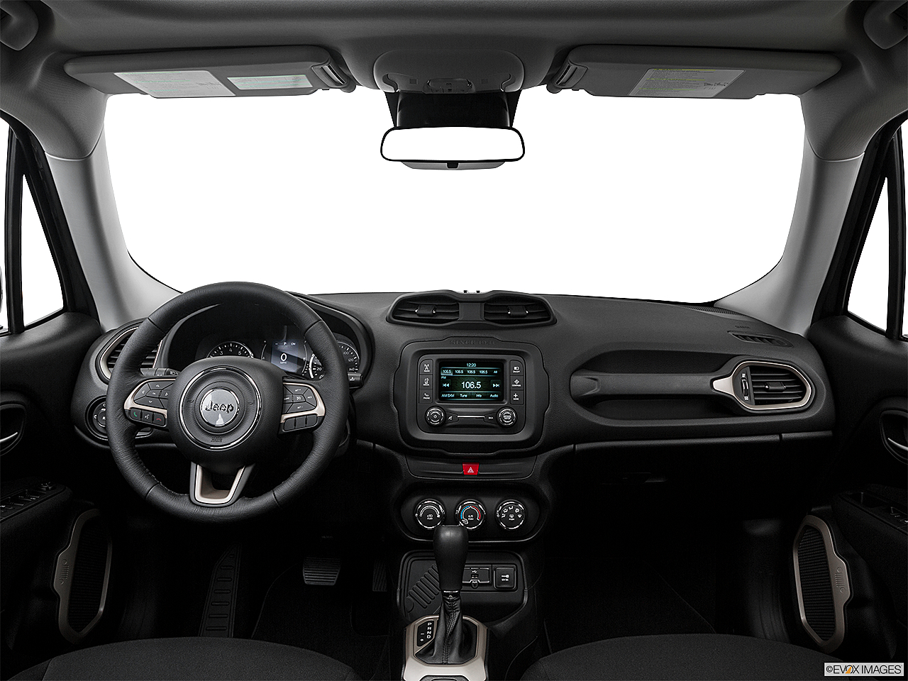 2016 Jeep Renegade Latitude 4dr Suv Research Groovecar