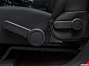 2016 Jeep Wrangler Unlimited Sport, seat adjustment controllers.