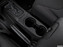 2016 Jeep Wrangler Unlimited Sport, cup holders.