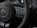 2016 Jeep Wrangler Unlimited Sport, steering wheel controls (right side)