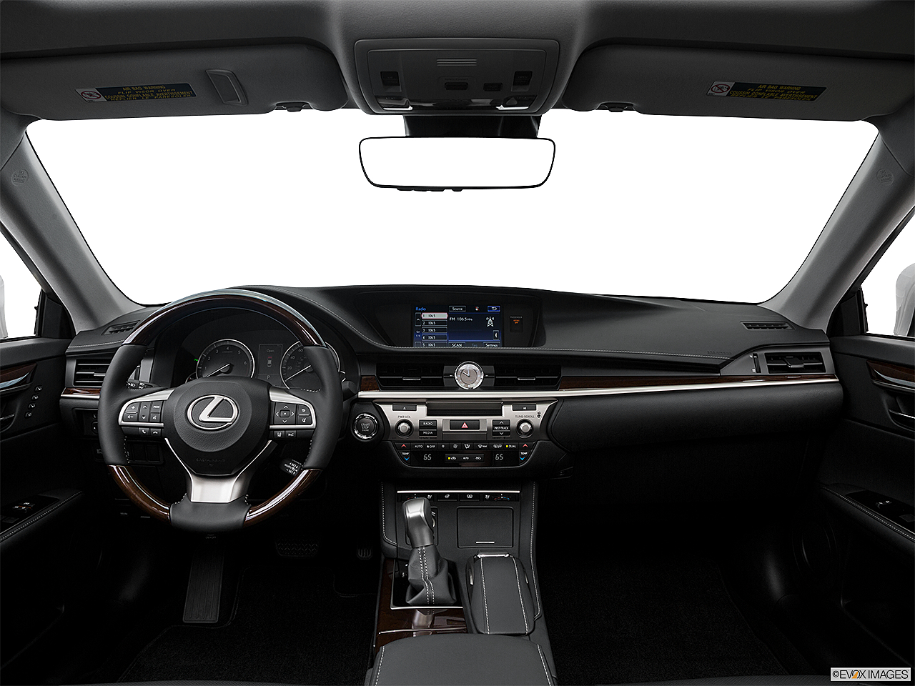 2016 lexus es 350 4dr sedan research groovecar 2016 lexus es es350 centered wide dash shot freerunsca Choice Image