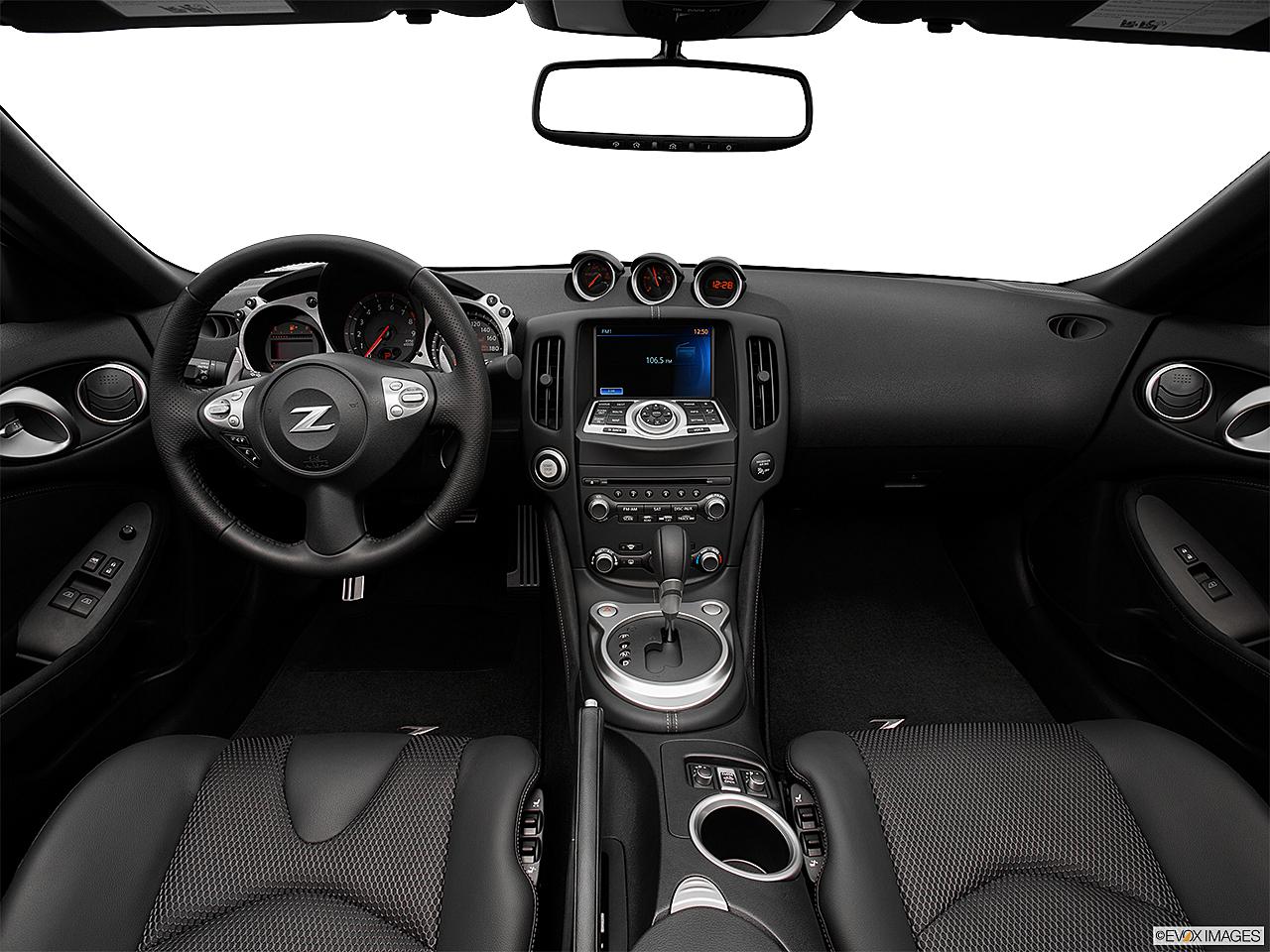 2016 nissan 370z roadster touring 2dr convertible 6m. Black Bedroom Furniture Sets. Home Design Ideas