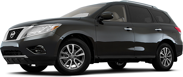 2016 Nissan Pathfinder S at Fred Beans Kia of Flemington