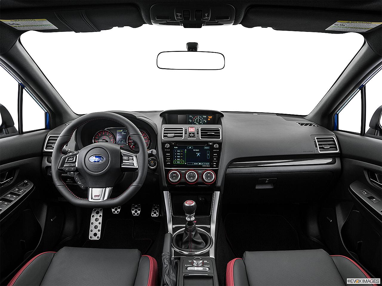 2016 subaru wrx awd sti limited 4dr sedan w low profile spoiler research groovecar. Black Bedroom Furniture Sets. Home Design Ideas