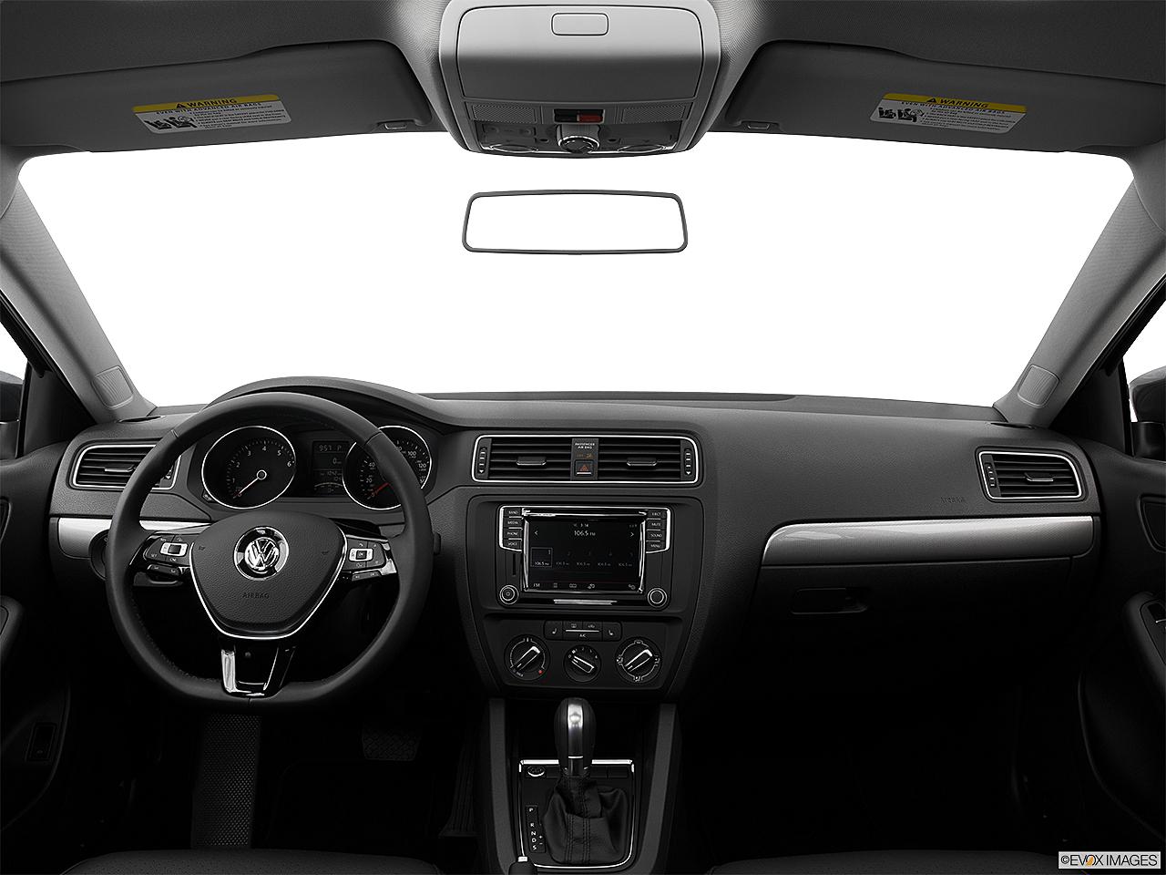 2016 Volkswagen Jetta 1 4t Se 4dr Sedan 5m Research Groovecar