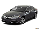 2017 Acura ILX Technology Plus Package, front angle view.