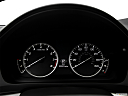 2017 Acura ILX Technology Plus Package, speedometer/tachometer.