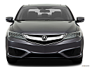 2017 Acura ILX Technology Plus Package, low/wide front.