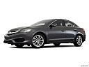 2017 Acura ILX Technology Plus Package, low/wide front 5/8.