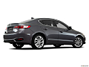 2017 Acura ILX Technology Plus Package, low/wide rear 5/8.