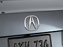 2017 Acura ILX Technology Plus Package, rear manufacture badge/emblem