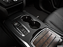 2017 Acura MDX, cup holders.