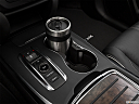 2017 Acura MDX, cup holder prop (primary).