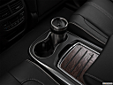 2017 Acura MDX, cup holder prop (quaternary).