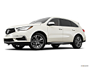 2017 Acura MDX, low/wide front 5/8.