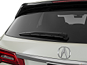 2017 Acura MDX, rear window wiper