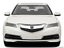 2017 Acura TLX 2.4 8-DCP P-AWS, low/wide front.