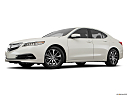 2017 Acura TLX 2.4 8-DCP P-AWS, low/wide front 5/8.