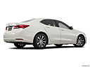 2017 Acura TLX 2.4 8-DCP P-AWS, low/wide rear 5/8.