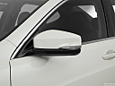 2017 Acura TLX 2.4 8-DCP P-AWS, driver's side mirror, 3_4 rear