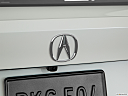 2017 Acura TLX 2.4 8-DCP P-AWS, rear manufacture badge/emblem