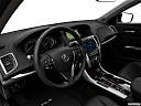 2017 Acura TLX 2.4 8-DCP P-AWS, interior hero (driver's side).