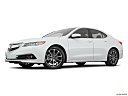 2017 Acura TLX 3.5L, low/wide front 5/8.